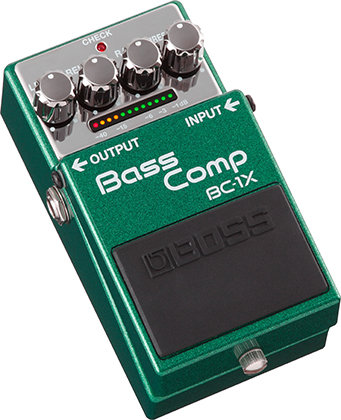 BOSS BASS COMP BC-1X BC-1X