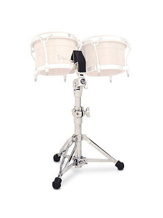 LP SEATED BONGO STAND