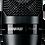 Thumbnail: SHURE PGA27 CARDIOID LARGE DIAPHRAGM SIDE-ADDRESS CONDENSER MICROPHONE