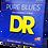 Thumbnail: DR STRINGS PURE BLUES 5 STRINGS 40-120 PB5-40