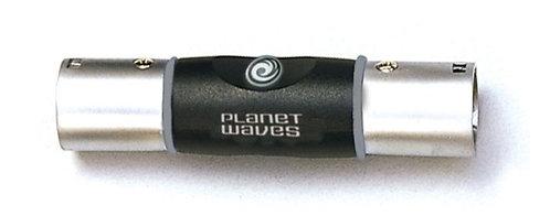 PLANET WAVES XLR MALE ADAPTOR