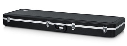 GATOR DELUXE MOLDED CASE FOR BASS - GC-BASS