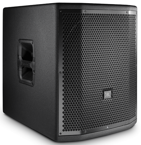 """JBL PRX815XLF 15"""" Self-Powered Extended Low Frequency Subwoofer System w/ Wi-Fi"""
