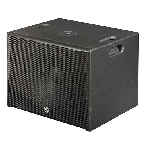 TOPP 10 POWERED SUBWOOFER