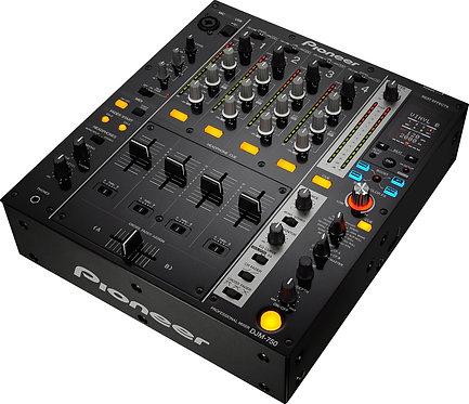 PIONEER DJ MIXER DJM-750MK2