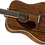 Thumbnail: FENDER PM-1 DREADNOUGHT ALL-MAHOGANY LH WITH CASE