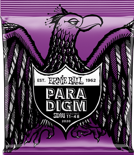 ERNIE BALL 2020 PARADIGM POWERS
