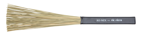 VIC FIRTH VIC FIRTH RE.MIX BRUSHES, AFRICAN GRASS