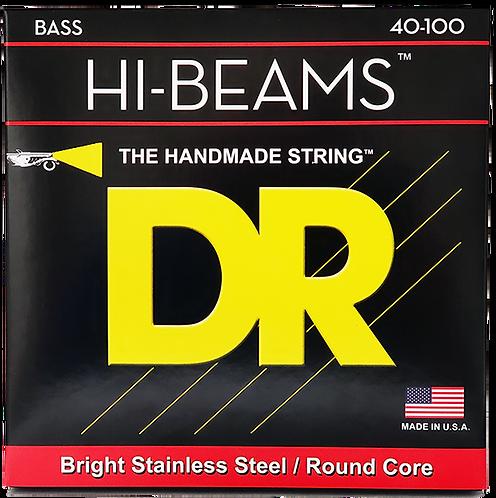DR STRINGS HIBEAM   LR-40