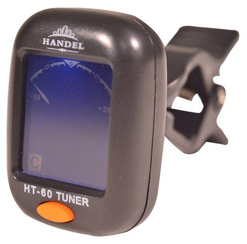 HANDEL DIGITAL TUNER - HT-60