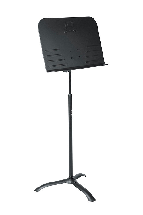 GATOR HEAVY DUTY MUSIC STAND - GFW-MUS-1000
