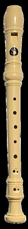 5d2 Soprano Recorder with Baroque Fingering