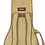 Thumbnail: FENDER FBT-610 ELECTRIC BASS BAG TWEED