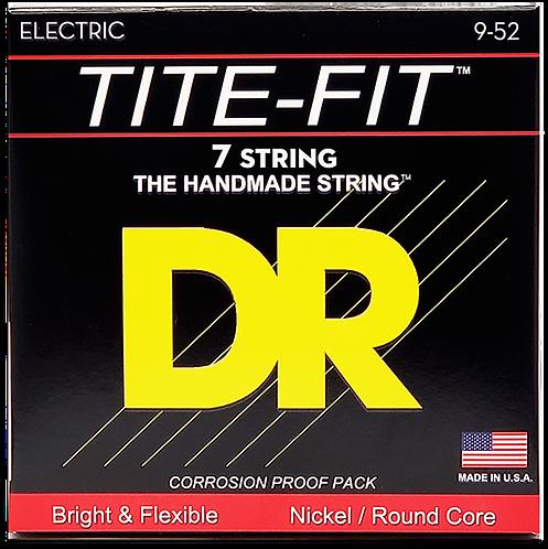 DR STRINGS TITEFIT 7 LT7-9