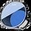 Thumbnail: EVANS HYDRAULIC BLUE DRUM HEAD, 13 INCH