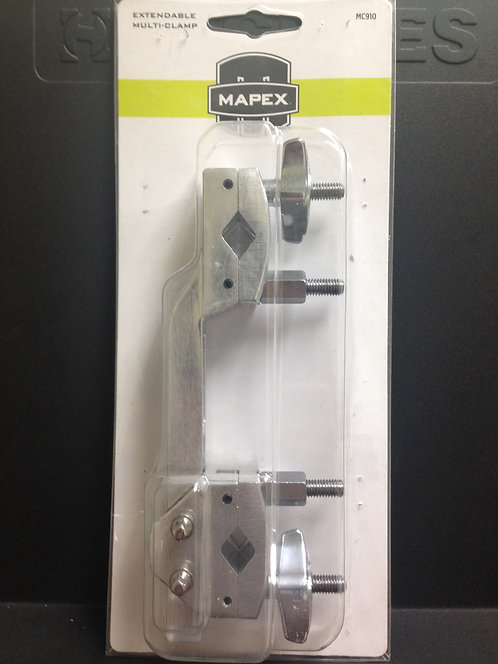 MAPEX MULTI FUNCTION CLAMP