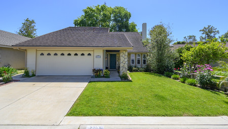 22536 Hickory Pl. Lake Forest, CA