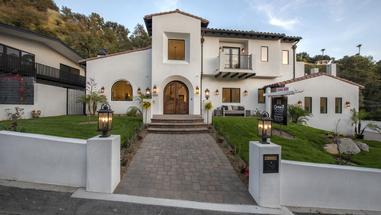2230 Kinneloa Canyon Rd, Pasadena