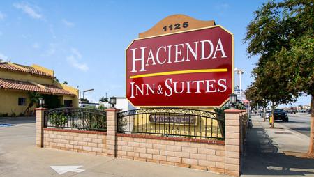 Hacienda Inn, La Puente CA