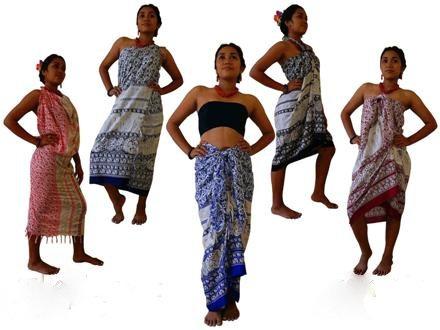 Women Sarong