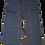 Thumbnail: Handmade Hemp Fishermen Pants with embroidery