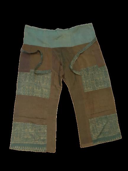 Mudmee Thai Pants 7