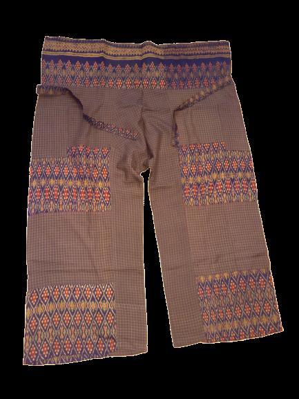 Mudmee Thai Pants 8