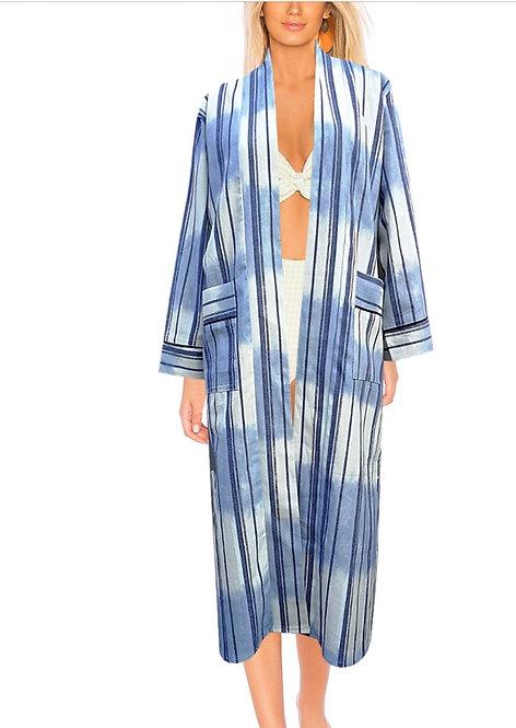 Kimono Sea Blue