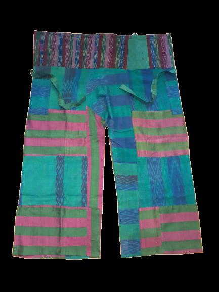 Mudmee Thai Pants 3