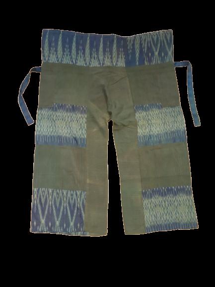 Mudmee Thai Pants 1