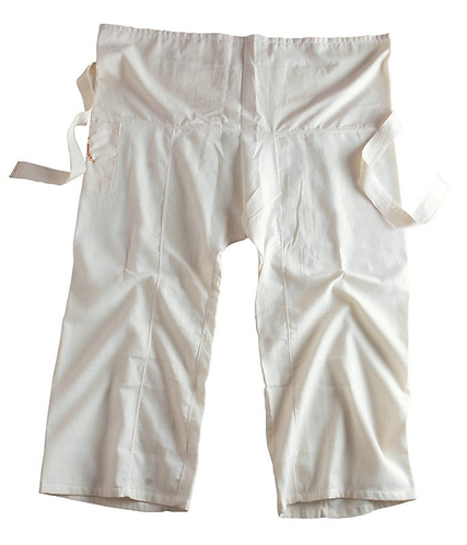Yacht collection  - Waffle Pants