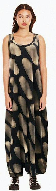 Dots Batman Dress