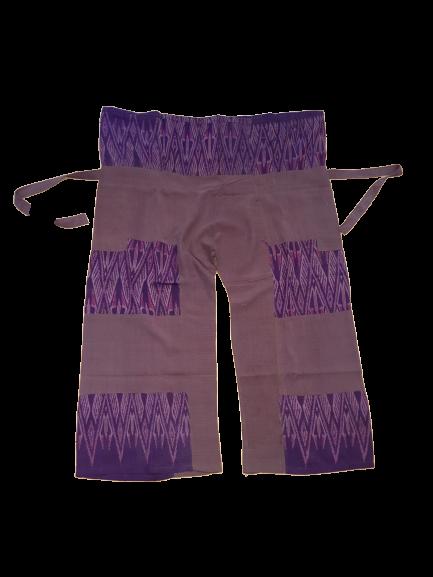 Mudmee Thai Pants 2