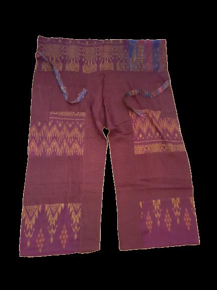 Mudmee Thai Pants 9