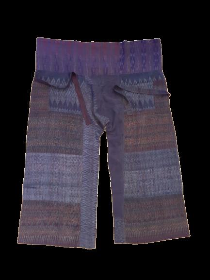 Mudmee Thai Pants 10