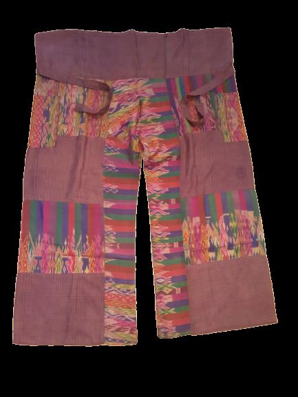 Mudmee Thai Pants 5
