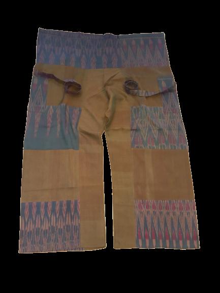 Mudmee Thai Pants 4