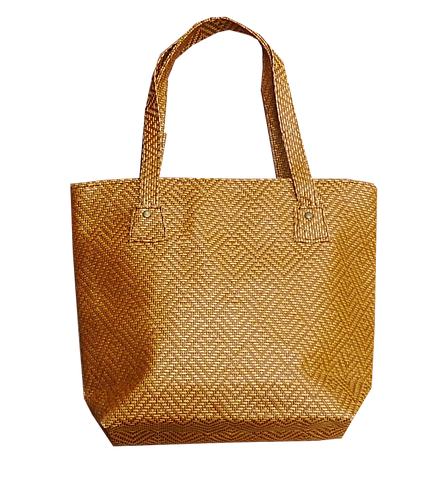 Natural Bags From Rubber Tree