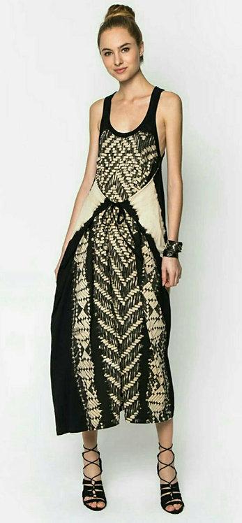 Africa Batman Dress