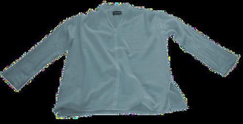 Fisherman's shirt gray