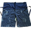 Thumbnail: Indigo Print  Pants For Kids