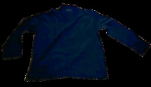 Fisherman's shirt black