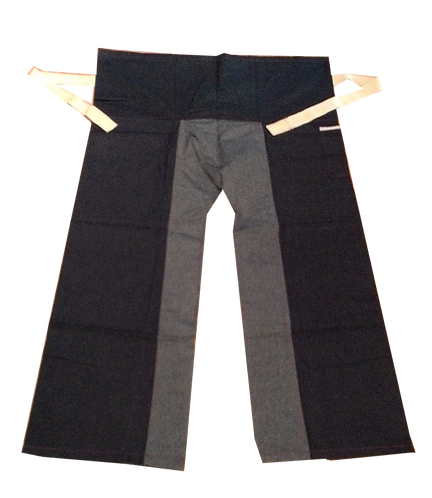 Fisherman Pants Jeans
