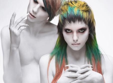 BANGSTYLE: NAHA Finalist - Daniel Rubin | Hair Color
