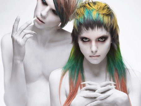 BANGSTYLE: NAHA Finalist - Daniel Rubin | Hair Color