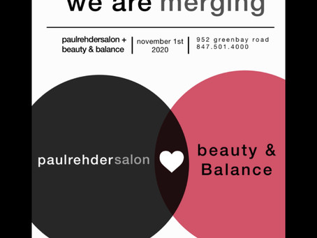 beauty & balance + paulrehdersalon