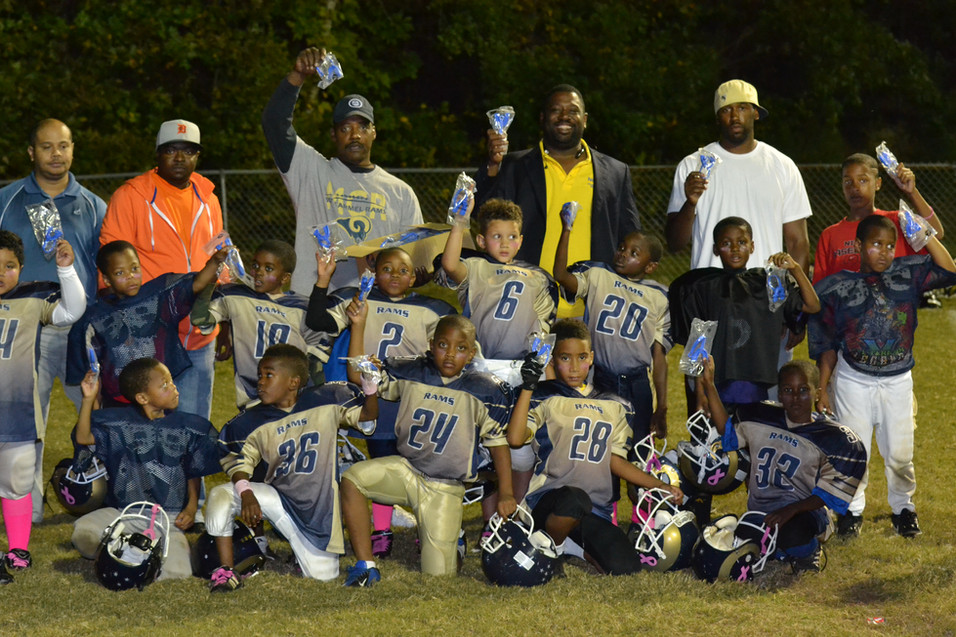 Douglas County Rams