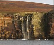 Hoy Waterfall