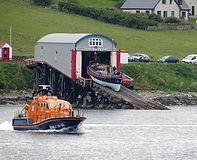 Hoy Longhope Lifeboat
