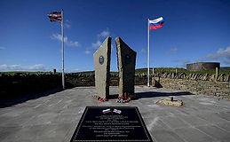 Hoy Memorial